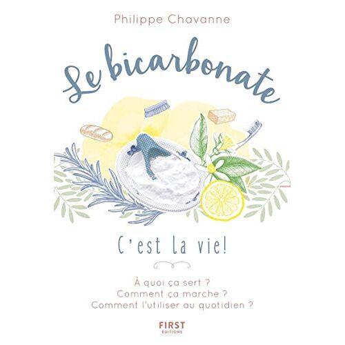 - Le bicarbonate, c'est la vie ! - Preis vom 22.06.2021 04:48:15 h