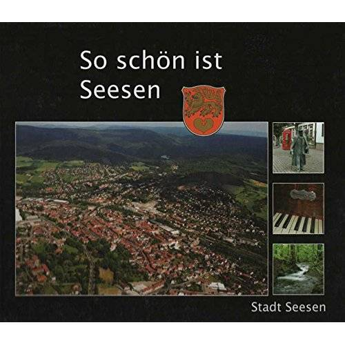 Sabine Vollmers - So schön ist Seesen - Preis vom 18.06.2021 04:47:54 h