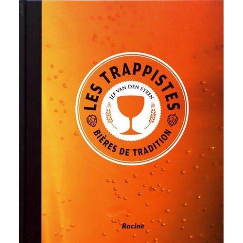 Jef Van den Steen - Les Trappistes (nouvelle édition): Bières de traditions - Preis vom 18.05.2021 04:45:01 h