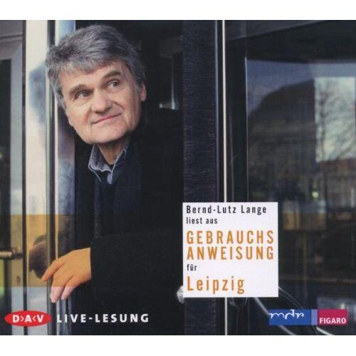 - Gebrauchsanweisung für Leipzig - Preis vom 09.06.2021 04:47:15 h