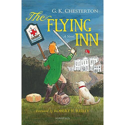 Chesterton, G. K. - FLYING INN - Preis vom 19.06.2021 04:48:54 h