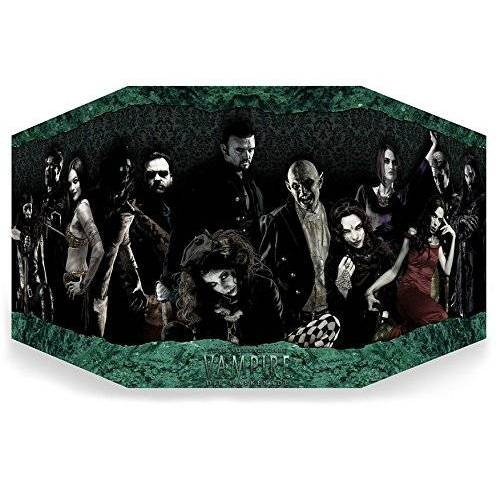 Will Hindmarch - Vampire: Die Maskerade - Erzählerschirm (V20): inkl. SAS-Leitfaden (Vampire: Die Maskerade (V20)) - Preis vom 22.06.2021 04:48:15 h