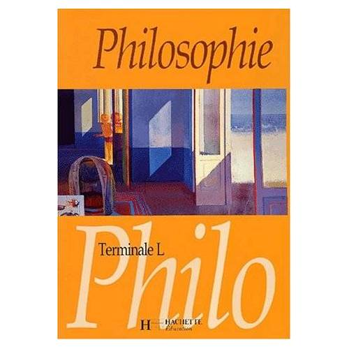 Gérard Chomienne - Philosophie Terminale L - Preis vom 19.06.2021 04:48:54 h