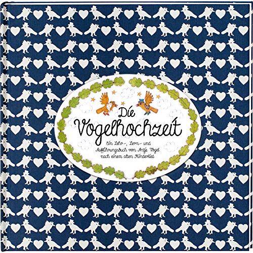 - Die Vogelhochzeit (Mini-Ausgabe) - Preis vom 22.09.2021 05:02:28 h