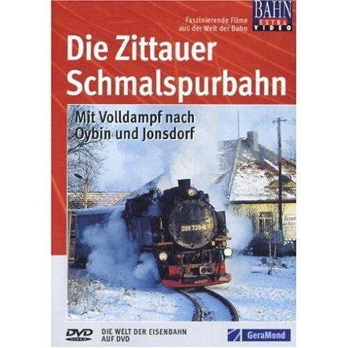 - Die Zittauer Schmalspurbahn - Mit Volldampf nach Oybin und Jonsdorf - Preis vom 17.06.2021 04:48:08 h