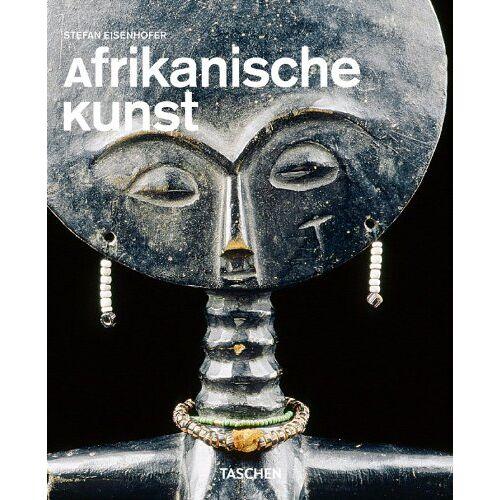 Stefan Eisenhofer - Afrikanische Kunst - Preis vom 14.06.2021 04:47:09 h