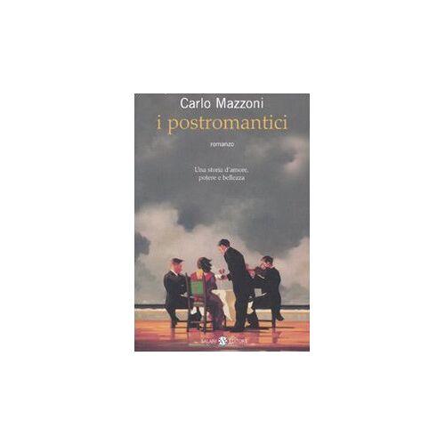 Carlo Mazzoni - I postromantici - Preis vom 29.07.2021 04:48:49 h