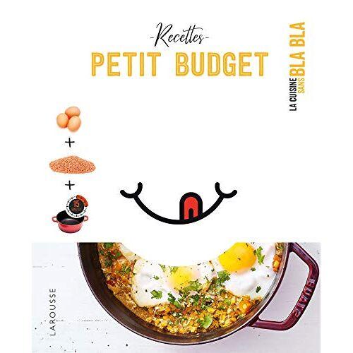 - Recettes petit budget - Preis vom 18.06.2021 04:47:54 h