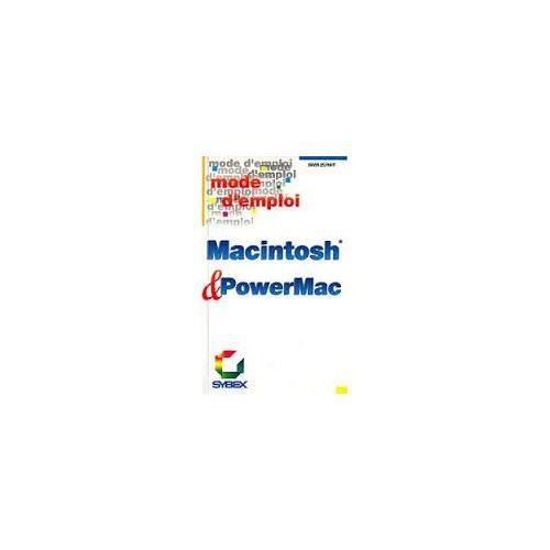 Didier Zelphati - Macintosh - Preis vom 09.06.2021 04:47:15 h