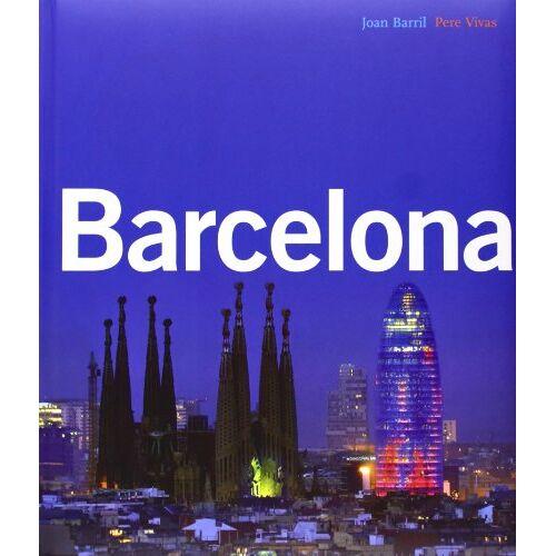 Joan Barril - Barcelona : le palimpseste de Barcelona = il palimpsesto di Barcelona = das Palimpsest Barcelona (Sèrie 1) - Preis vom 22.06.2021 04:48:15 h