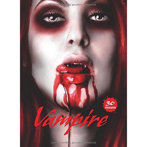 - Vampire: 30 Postkarten - Preis vom 25.07.2021 04:48:18 h