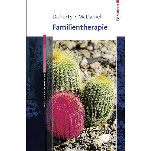 Doherty, William J. - Familientherapie - Preis vom 16.10.2021 04:56:05 h