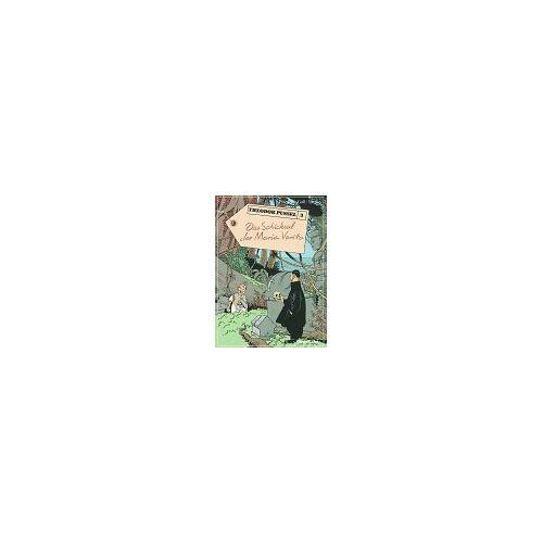 Frank Le Gall - Theodor Pussel, Bd.3, Das Schicksal der Maria Verita - Preis vom 18.06.2021 04:47:54 h