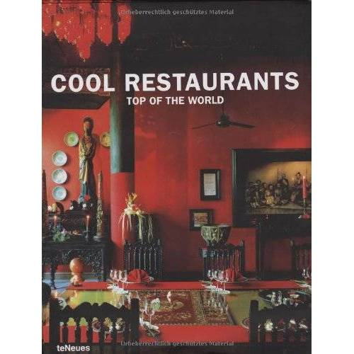 Roth - Cool Restaurants Top of the World (Cool Restaurants) (Cool Restaurants) (Cool Restaurants) - Preis vom 11.06.2021 04:46:58 h