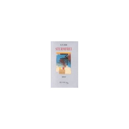 O. P. Zier - Sturmfrei - Preis vom 27.07.2021 04:46:51 h