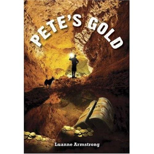 Luanne Armstrong - Armstrong, L: Pete's Gold - Preis vom 23.09.2021 04:56:55 h