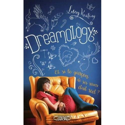 Lucy Keating - Dreamology - Preis vom 09.06.2021 04:47:15 h