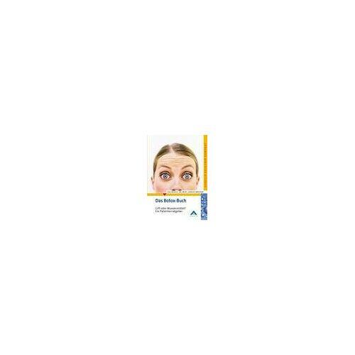 Eva Mahle - Das Botox-Buch: Gift oder Wundermittel? Ein Patientenratgeber - Preis vom 17.06.2021 04:48:08 h