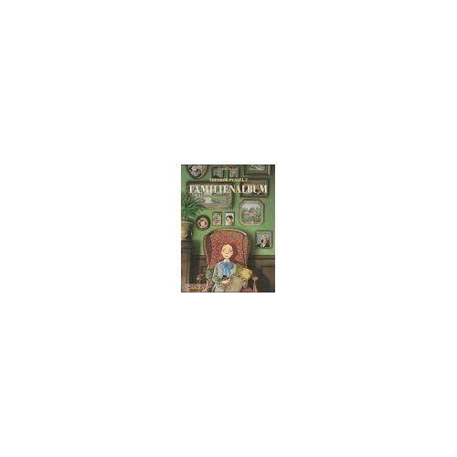 Frank Le Gall - Theodor Pussel, Bd.7, Familienalbum - Preis vom 19.06.2021 04:48:54 h