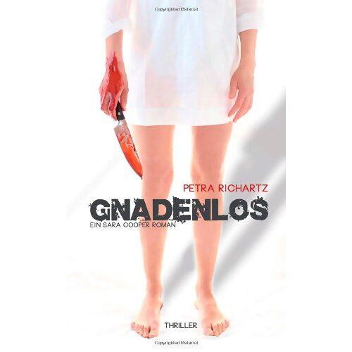 Petra Richartz - Gnadenlos - Preis vom 09.06.2021 04:47:15 h