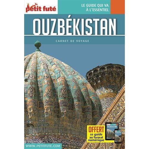 Petit Futé - Ouzbékistan - Preis vom 22.07.2021 04:48:11 h