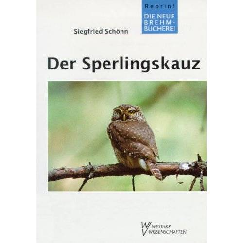 Schönn - SPERLINGSKAUZ - Preis vom 14.06.2021 04:47:09 h