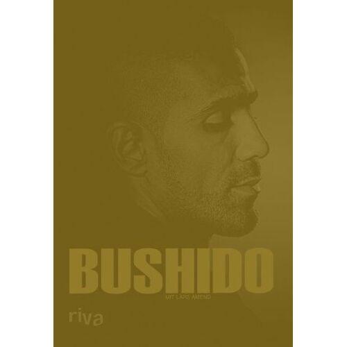 Bushido - Bushido: Sonderausgabe in Gold - Preis vom 22.06.2021 04:48:15 h