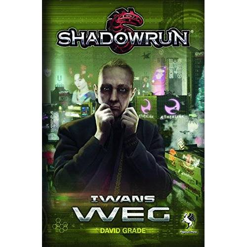 - Shadowrun: Iwans Weg - Preis vom 17.06.2021 04:48:08 h