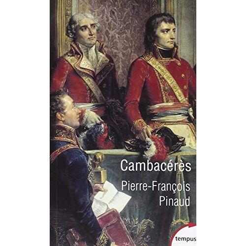 - Cambacérès - Preis vom 19.06.2021 04:48:54 h