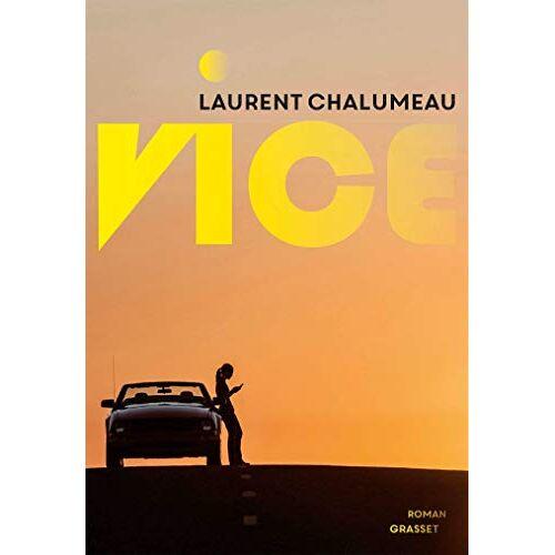 Laurent Chalumeau - Vice: roman - Preis vom 22.06.2021 04:48:15 h