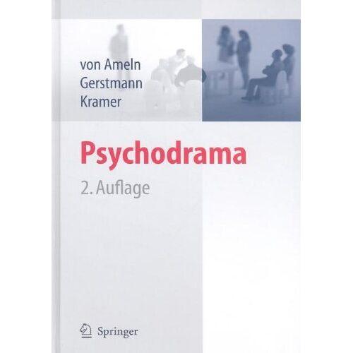 Falko von Ameln - Psychodrama - Preis vom 13.10.2021 04:51:42 h