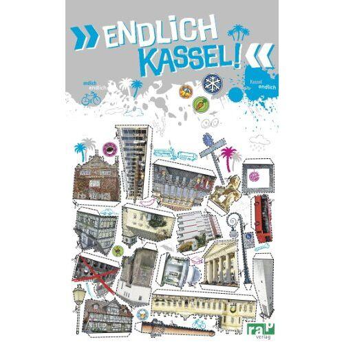 """Joey Arand - """"Endlich Kassel!"""": Dein Stadtführer - Preis vom 23.10.2021 04:56:07 h"""