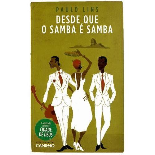 Paulo Lins - Desde Que O Samba E Samba - Preis vom 12.06.2021 04:48:00 h