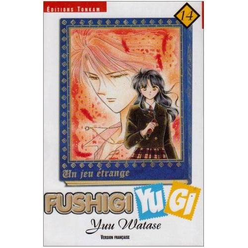 Yuu Watase - Fushigi Yugi, Tome 14 : - Preis vom 11.10.2021 04:51:43 h