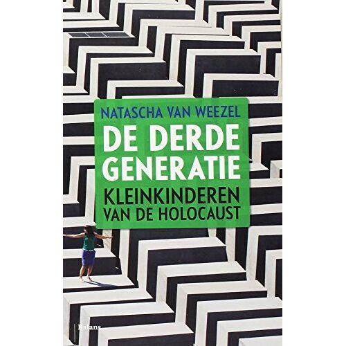 Weezel, Natascha van - Derde generatie - Preis vom 13.06.2021 04:45:58 h