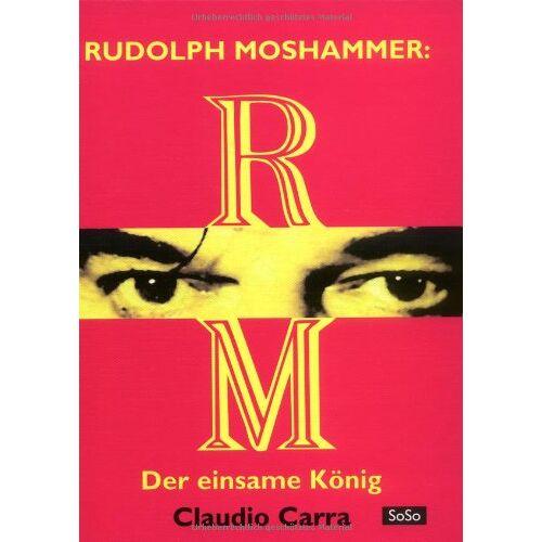 Claudio Carra - Rudolph Moshammer, Der einsame König - Preis vom 11.06.2021 04:46:58 h