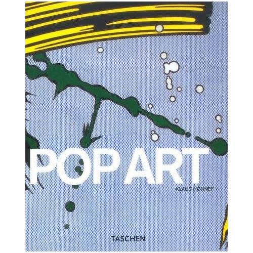 Klaus Honnef - Pop Art (Taschen Basic Art Series) - Preis vom 15.06.2021 04:47:52 h