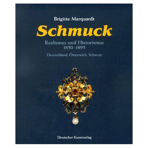 Brigitte Marquardt - Schmuck - Preis vom 14.06.2021 04:47:09 h