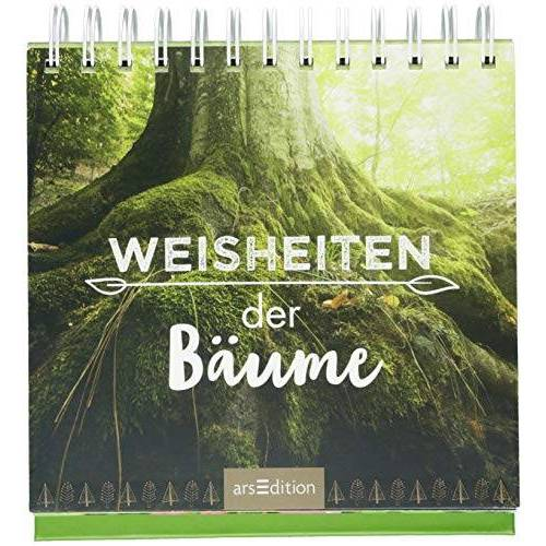 - Weisheiten der Bäume - Preis vom 16.06.2021 04:47:02 h