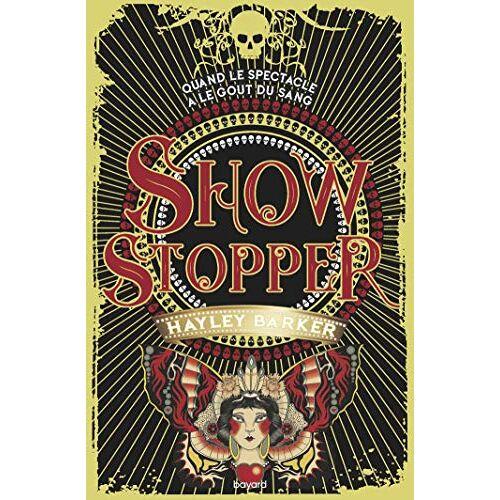 - Show Stopper - Preis vom 14.06.2021 04:47:09 h