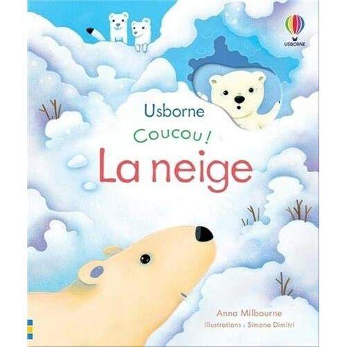 - La neige - Coucou ! - Preis vom 12.06.2021 04:48:00 h