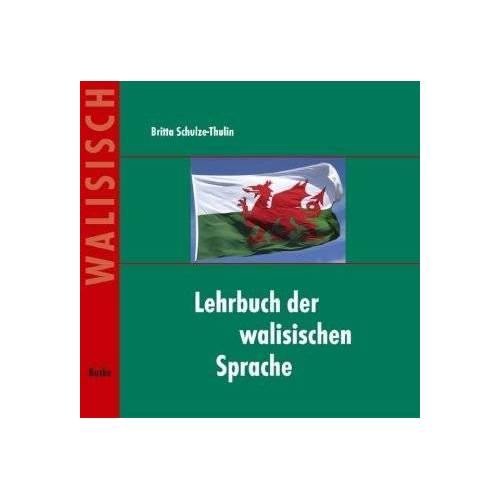 Britta Schulze-Thulin - CD zum Lehrbuch der walisischen Sprache - Preis vom 21.06.2021 04:48:19 h