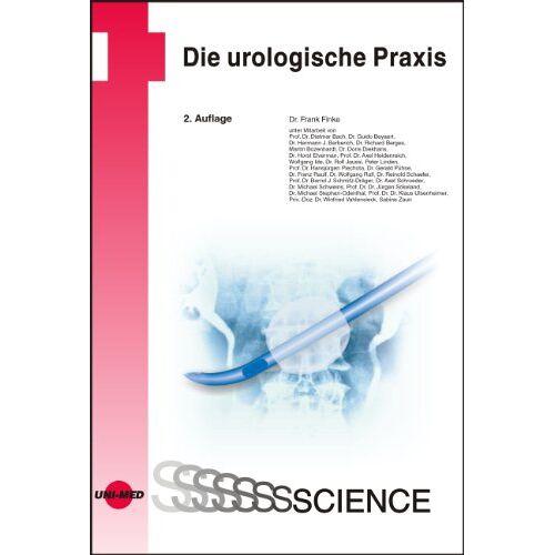 Frank Finke - Die urologische Praxis - Preis vom 17.06.2021 04:48:08 h