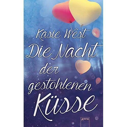 Kasie West - Die Nacht der gestohlenen Küsse - Preis vom 09.06.2021 04:47:15 h