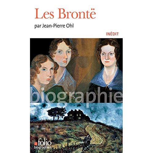 - Les Brontë - Preis vom 19.06.2021 04:48:54 h