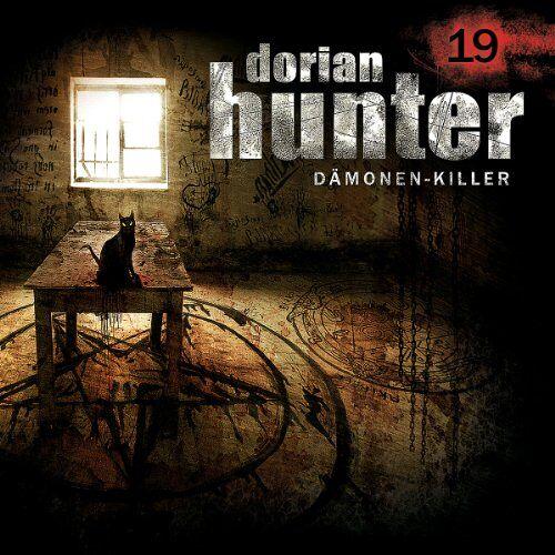 Dorian Hunter - 19: Richtfest - Preis vom 18.06.2021 04:47:54 h