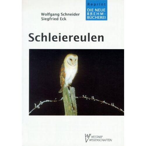 Wolfgang Schneider - SCHLEIEREULEN - Preis vom 12.06.2021 04:48:00 h