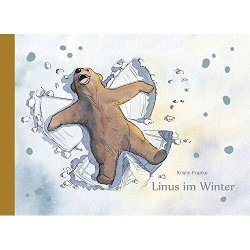 Kristin Franke - Linus im Winter - Preis vom 17.06.2021 04:48:08 h