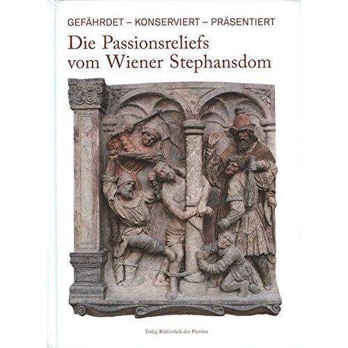 Agnes Husslein-Arco - Die Passionsreliefs vom Wiener Stephansdom - Preis vom 19.06.2021 04:48:54 h