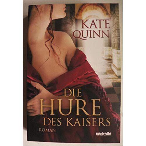Kate Quinn - Die Hure des Kaisers - Preis vom 21.06.2021 04:48:19 h